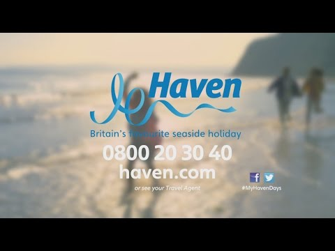 Haven Commercial (2017) (Television Commercial)