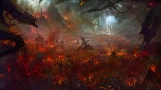 The War of Wrath (Silmarillion)