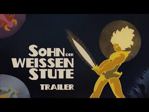 Sohn der weissen Stute - Fehérlófia | Trailer [HD]