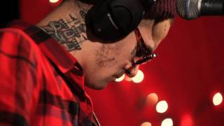Fences - The Same Tattoos (Live on KEXP)