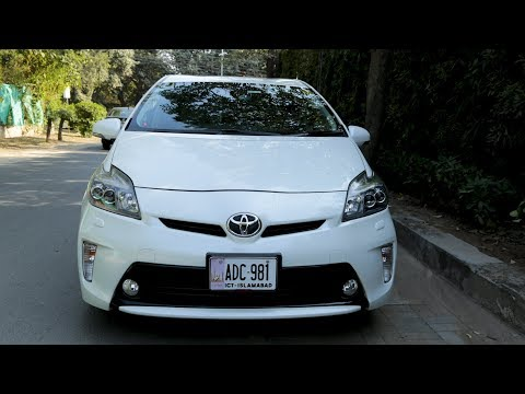 Toyota Prius Owners Review