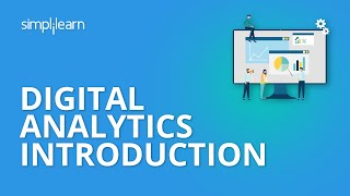 Digital Analytics Introduction | Digital Marketing Tutorial For Beginners | Simplilearn