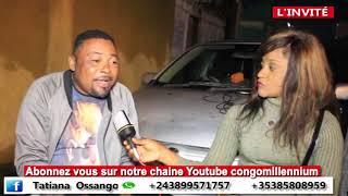 ARTISTE COMEDIEN DADY KITAMBALA APUPOLI BA PRODUCTEURS NA NDENGE YA MUKE TE.