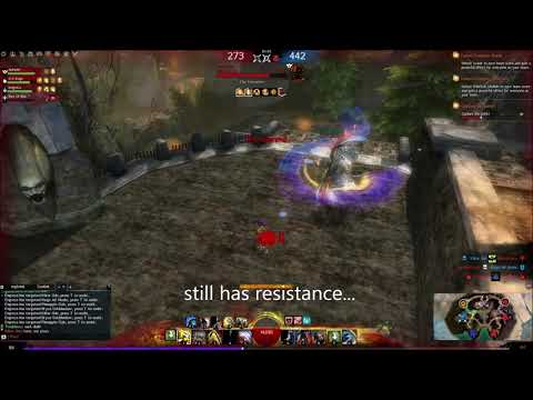 Spellbreaker has 32 seconds of resistance in a 1v3, never