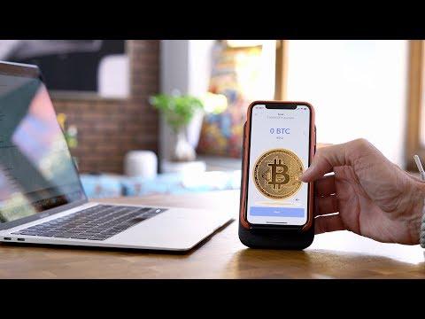 Master bitcoin