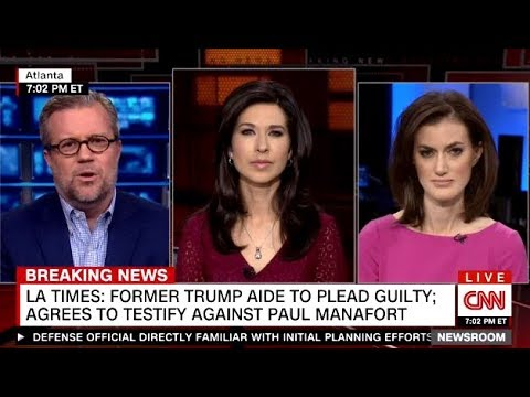 GATES To Plead Guilty - Mueller 1 Step Closer To The White House