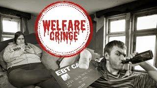 Welfare Queens & Kings USA Entitlement Cringe Compilation 1