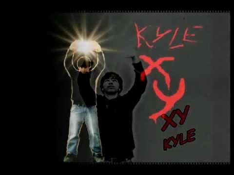 Kyle XY - Günəşi gördüm   Audio