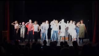 Akademie - 40. výročí ZŠ Ohrada