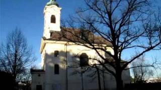 preview picture of video 'Rodaun Church, Rodaun, Austria'