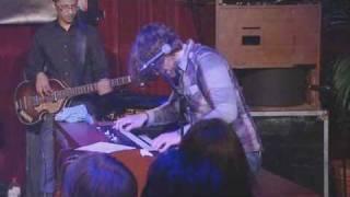 Sven Hammond Soul | Svoogaloo | KX Samenzwering 2010 | RJ en Rhee