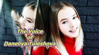 The Voice of Daneliya Tuleshova (REUPLOAD)