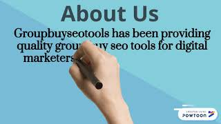 Boost Your Ranking Through Our Best Group Buy SEO