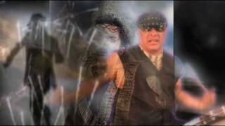 "Narada Michael Walden ""Michael Jackson Tribute"""