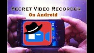 Hidden Call Recoder apk  Android