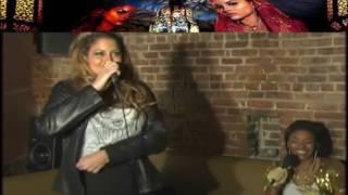 Gloria Velez talks beef with Remy Ma Aaron Hall Murda Mamis Nicki Minaj
