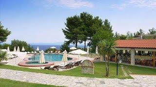 Alkyon Hotel, Халкидики-Кассандра | Mouzenidis Travel