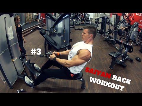 Wpływ na wzrost mięśni twarogu
