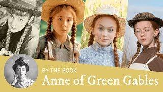 Book Vs. Movie: Anne Of Green Gables In Film & TV (1934, 1985, 2016, 2017)