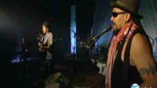 Jason Mraz - Butterfly (AT&T Blue Room)