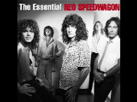 REO Speedwagon - Wherever You're Goin' (It's Alright)
