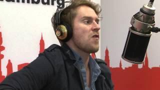 Johannes Oerding - Einfach nur weg (Live & unplugged bei Radio Hamburg)