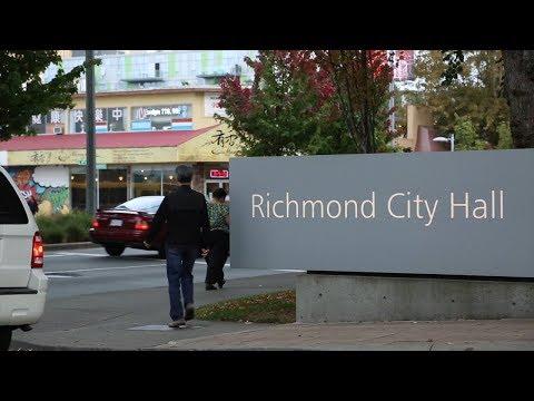 Life in North America's 'most Asian' city — Richmond, B.C. (видео)