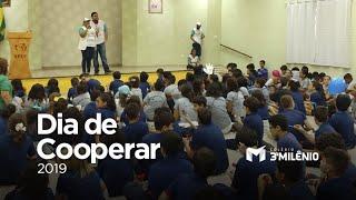 Dia de Cooperar 3º Milênio – 2019