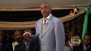 Truth of God Broadcast 1132-1133 Jamaica Pastor Gino Jennings HD!