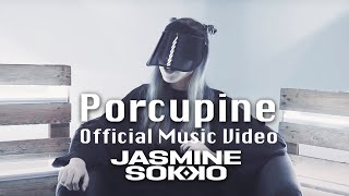 Jasmine Sokko   Porcupine