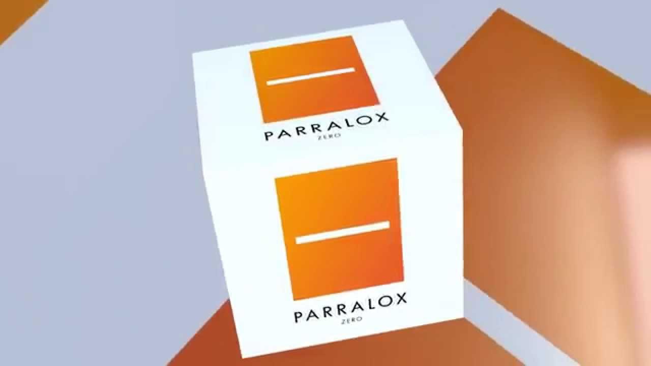 Parralox - Zero (Music Video)