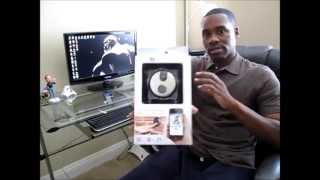 SkyBell WiFi Video Doorbell Review Install Unboxing