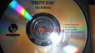 "Jon B. ""Pretty Girl"" (Characters Remix) (90's R&B)"