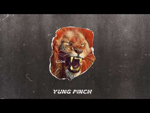 Yung Pinch - Lion (Prod. Matics) [Official Animation Video]