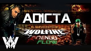 Adicta (Audio) - Ñengo Flow feat. Ñengo Flow (Video)