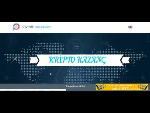 Yatırımsız CoinBulp ile reklam tıklayarak bitcoin Kazan..