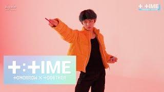 [T:TIME] 'Angel Or Devil' Teaser shooting #2 YEONJUN