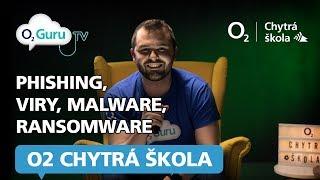 Počítačové viry a počítačoví podvodníci