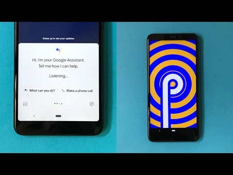 Download Pixel Experience Rom Install Android 9 0 Pie On Any Devic