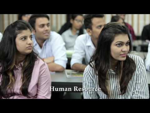 Calcutta Business School video cover1