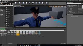 Ue4 third person tutorial 8 jumping most popular videos ue4 animation blueprint quick tutorial malvernweather Gallery