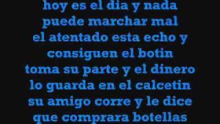 Santa Rm - Romeo y Julieta Letra