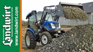 New Holland Boomer 3050