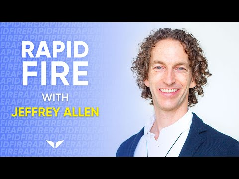 World's Foremost Energy Healers Explains What Energy Healing Is Not | Jeffrey Allen