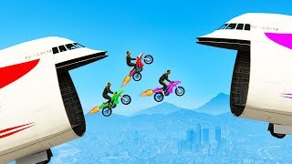GTA 5 EPIC MOMENTS: #43 (Best GTA 5 Wins & Stunts, GTA 5 Funny Moments Compilation)