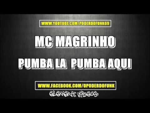 Música Pumba aqui