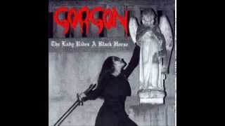 Gorgon - The Lady Rides a Black Horse (Full Album) (1995)