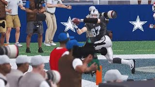 UNBELIEVEABLE FINISH!!! - Ultimate Team Madden 15  | MUT 15 XB1 Gameplay