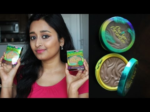 Butter Highlighter by Physicians Formula #8