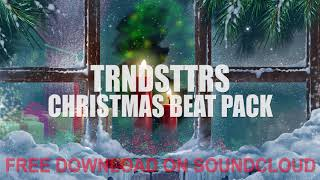 #TrndsttrsThurs: Christmas Beat Pack